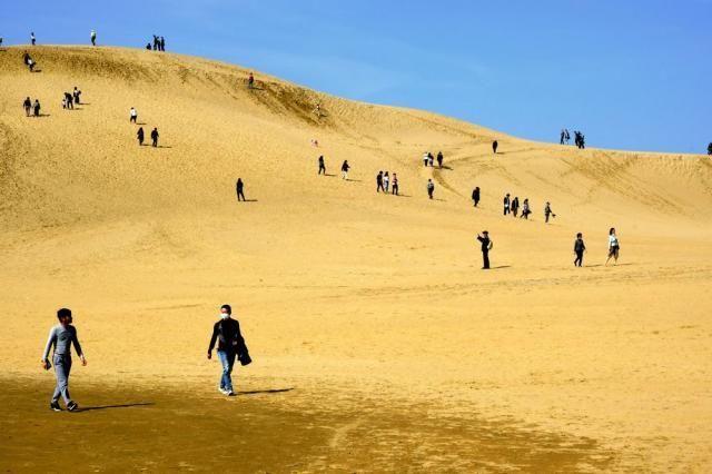 为什么在日本不受欢迎的鸟取县却备受外国游客的青睐?