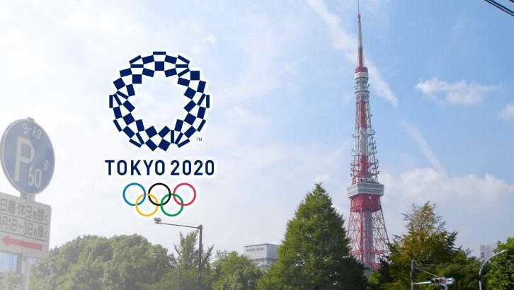 2020东京奥运组委会与日航、全日空展开合作