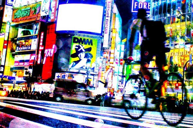 为何在东京骑自行车会被嫌弃?公与私之间摇摆不定的自行车