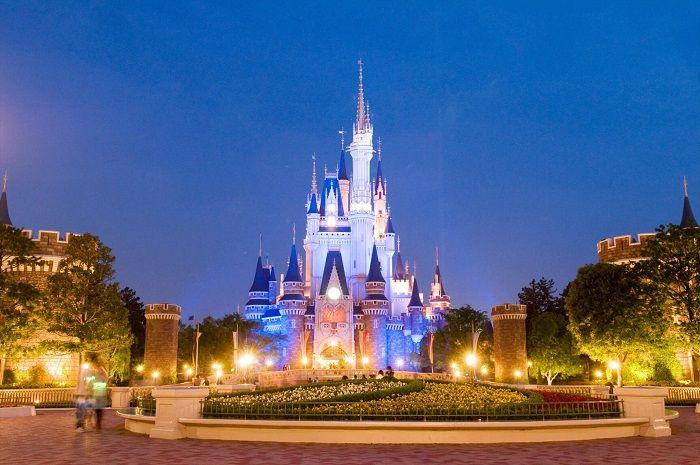 东京迪士尼乐园时隔2年新增游乐项目,能否挽回游客的满意度?
