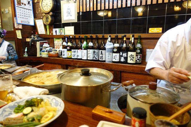 """大阪关东煮名店""""たこ吉""""宣布关店,手艺传承给烧烤店""""千房"""""""
