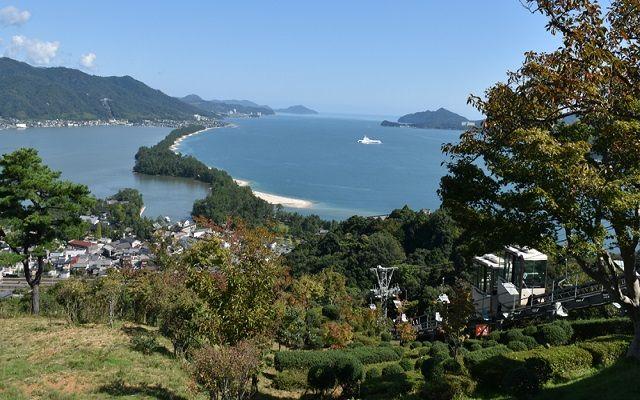 日本国内超人气公园排行榜公布,首位是它?!