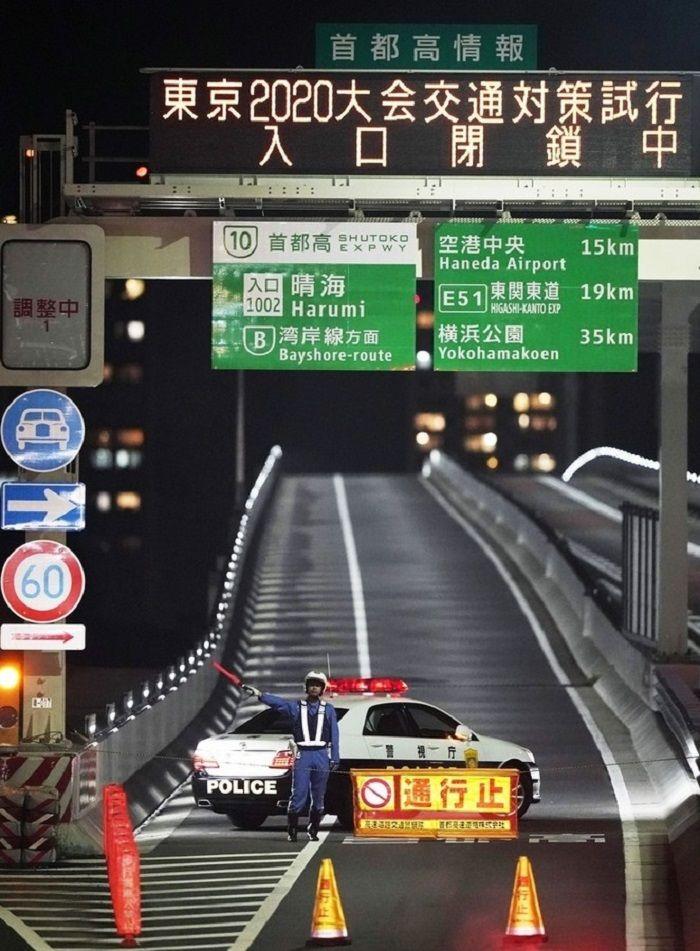 """2020年东京奥运会倒计时一周年,""""酷暑、交通、门票""""成三大难题"""