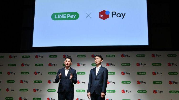 LINEPay、mPay营收亏损严重,移动支付在日本举步维艰