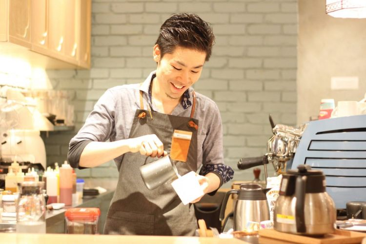 三菱商事将向猿田彦咖啡出资5亿日元