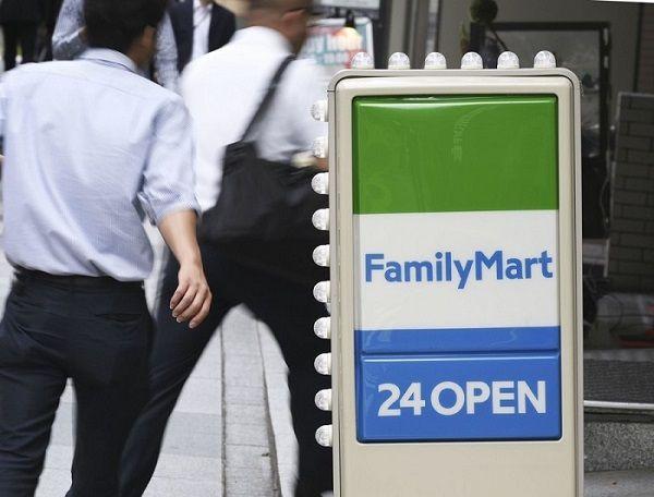 近一半的日本全家便利店希望重新探讨营业时长问题