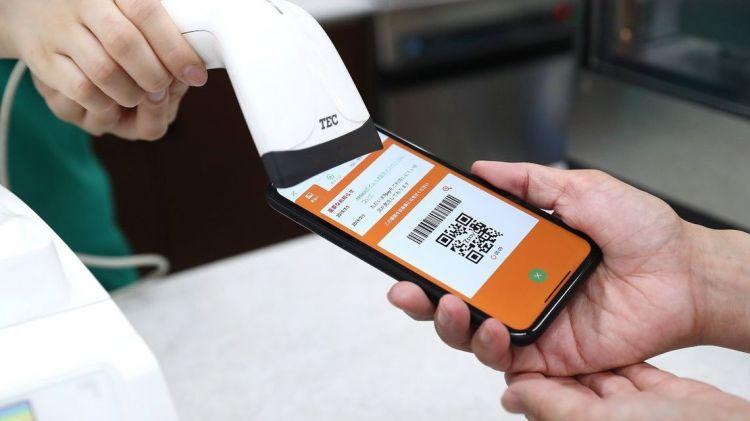 为确保客户使用安全 7-Pay要求用户重设密码