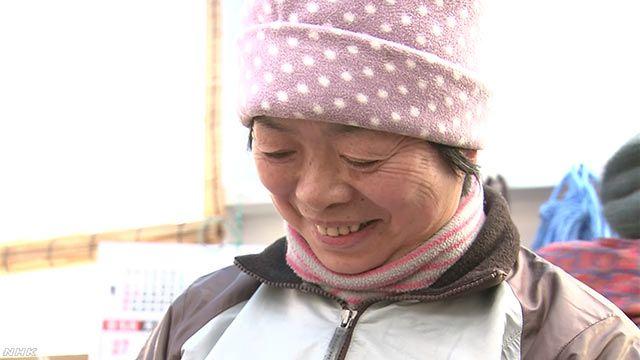 你离开的这8年——在东日本大地震之后