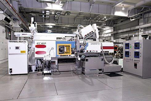 万代宣布将建设高达模型新工厂 产能可提高1.4倍