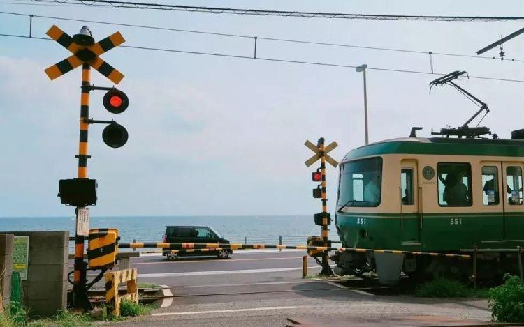 日本九州海边的绝美车站,每一个都想去打卡!