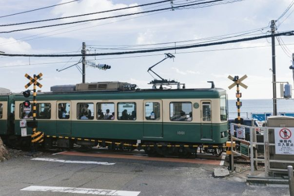那些日本人最想去的动漫巡礼圣地