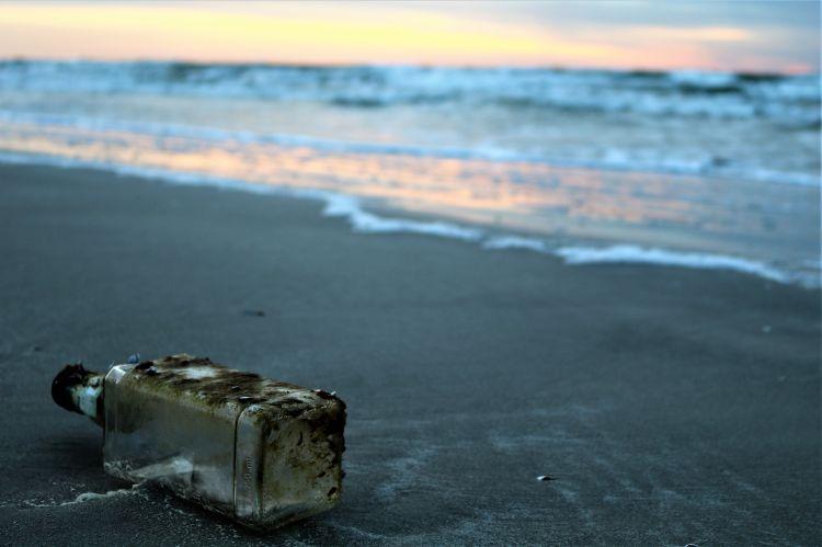 """索尼制定""""One Blue Ocean Project"""",为解决海洋塑料污染问题贡献力量"""