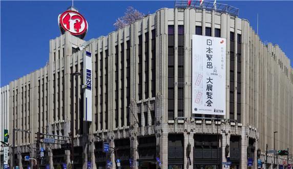 日本非都市区百货公司经营困难——新开商场和网店的竞争导致