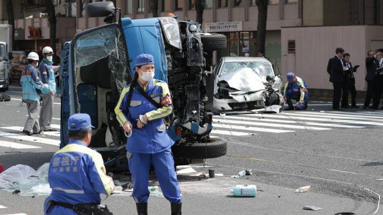 高领驾驶问题:2019上半年事故率较前年下降20%