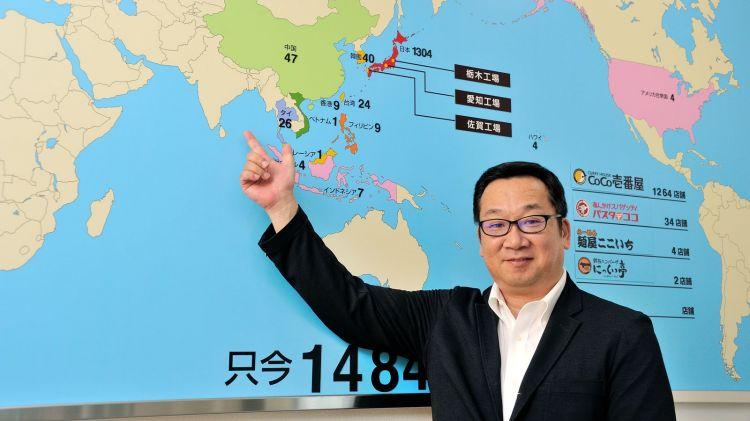 """进军咖喱""""圣地""""印度,日式咖喱连锁巨头""""COCO壱番屋""""有几分胜算?"""