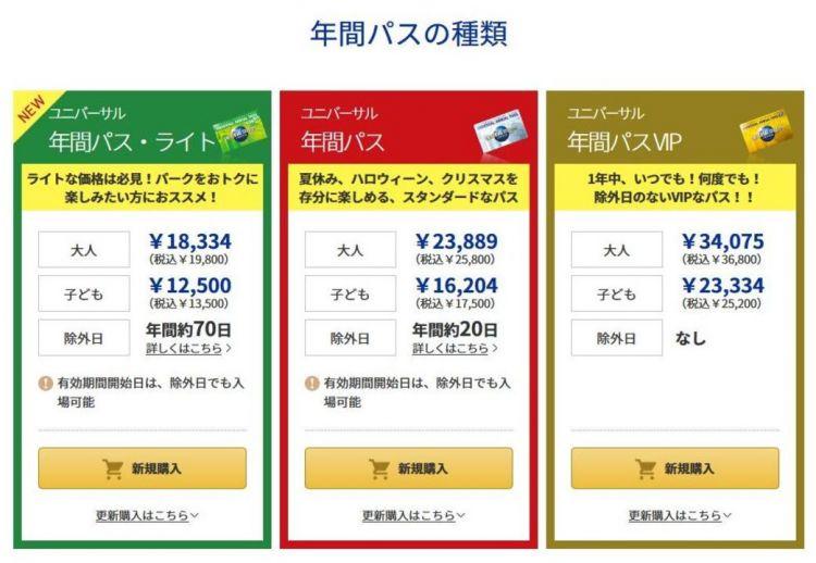 日本环球影城另类玩法,人气高居不下总有其原因