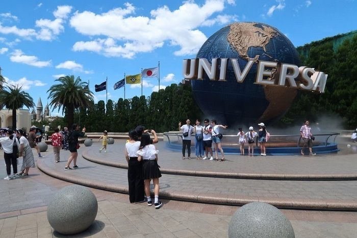 在日外国人强烈推荐的日本旅游项目及景点