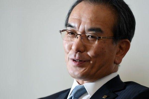京瓷社长谷本秀夫专访:我将与京瓷员工一起勇于挑战,不断创新