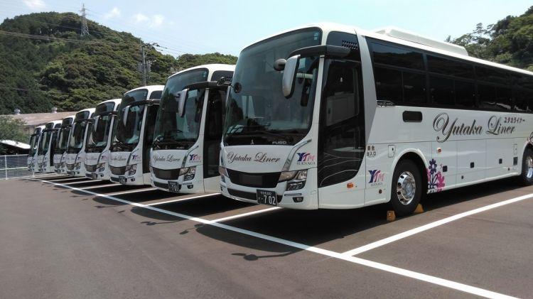 九州首次设置高速巴士优先席,长崎4家运营商争相引进