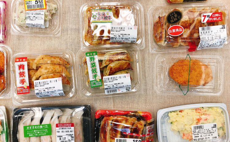 日本预制食品需求激增,市场竞争白热化加速