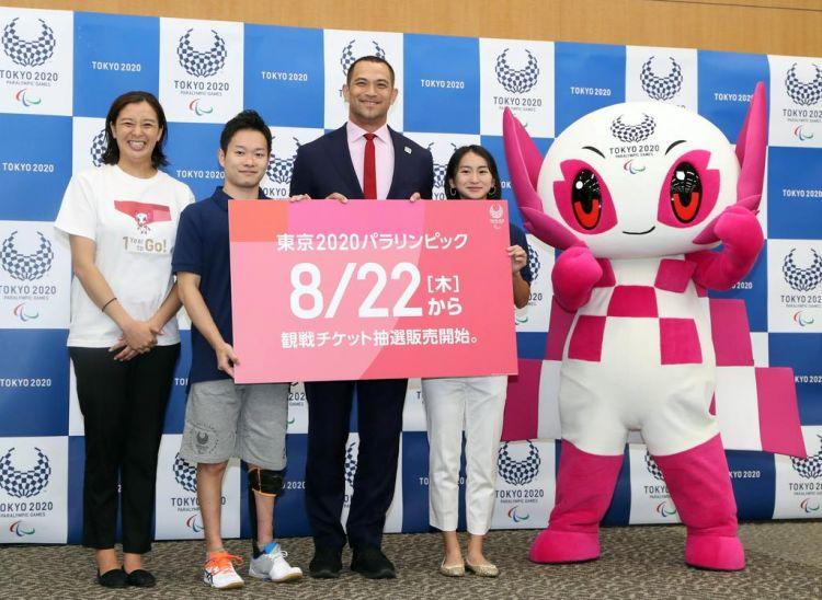 2020年东京残奥会比赛详细日程及具体票价公开