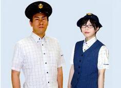 关东铁路时隔26年推出新夏季制服