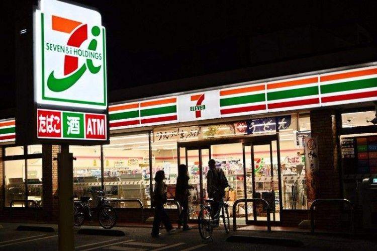 时隔9年,日本7-11销售额再创历史新低