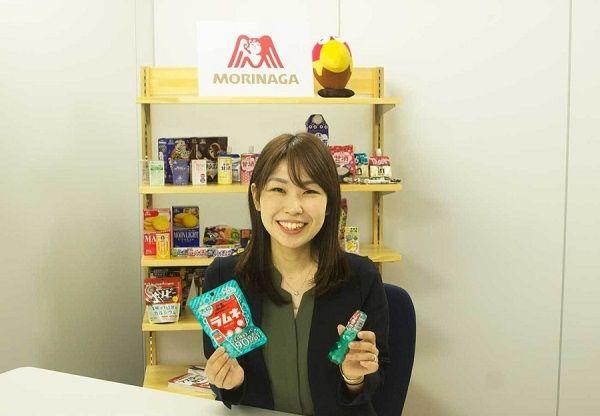 """日本成年人喜爱的""""长寿""""零食大盘点"""