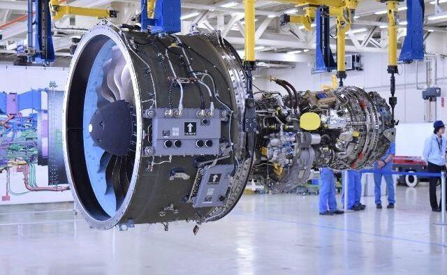 三菱重工将在长崎建设飞机发动机制造新工厂