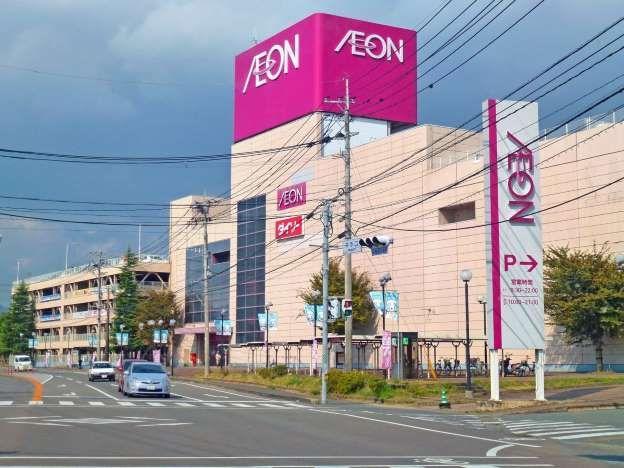 日本消费税即将上涨,永旺提前一个月销售秋冬新品