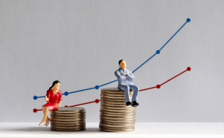 日本社会男女薪资差距大,或给企业存续带来巨大风险