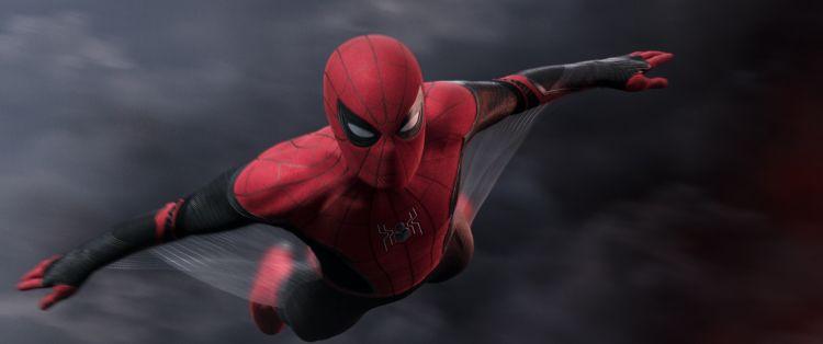 蜘蛛侠确定退出漫威宇宙,索尼:迪士尼想要平分钱,我们没答应