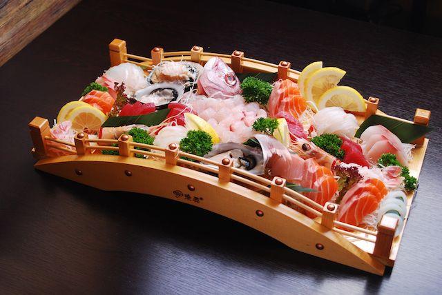 外国游客最爱的日本料理,寿司已过时!新宠竟然是···