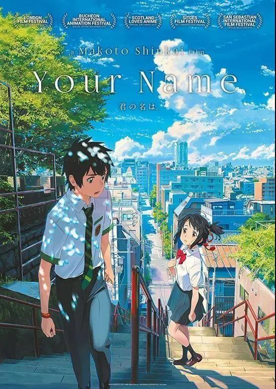 日本动画在英国:一年上映10部动画电影,紧盯流媒体平台和碟片销售