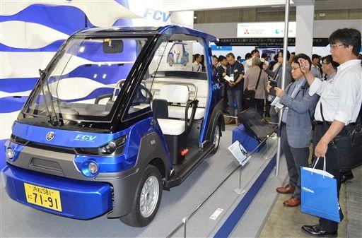 铃木研究开发下一代汽车,开发设施预计投入250亿日元