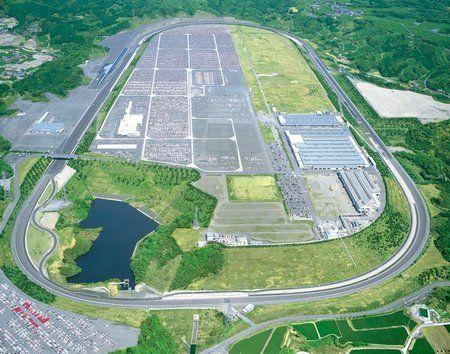 铃木汽车宣布将在相良工厂设置汽车研究开发设施