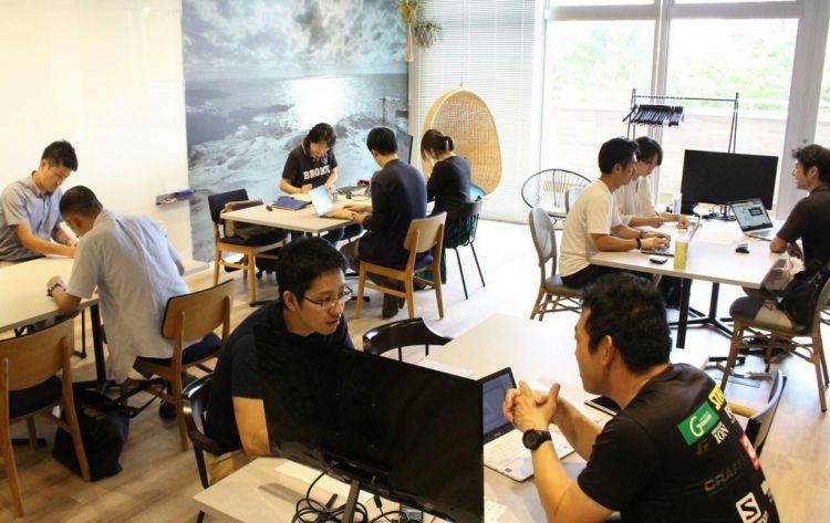 工作度假两不误——日本改革工作方式的新尝试