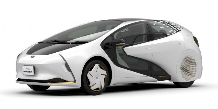丰田汽车将为2020年东京奥运会和残奥会提供全车系电动化车辆,以减少碳排放量