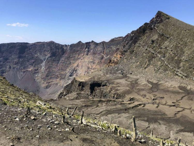 重生的三宅岛火山周边将于2020年重新开放观光