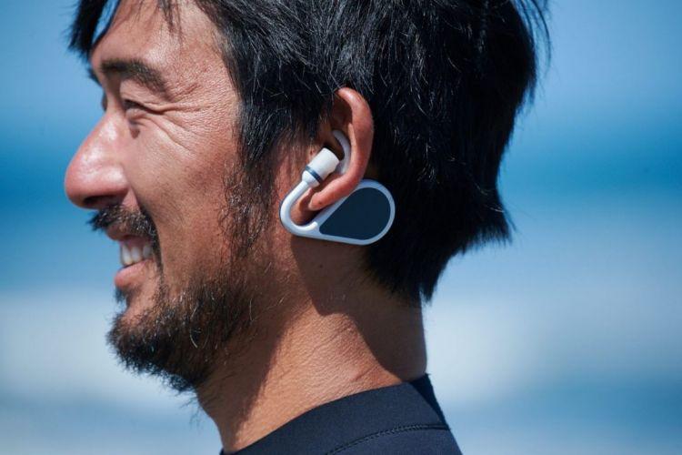 索尼宣布即将推出新型蓝牙穿戴式耳机