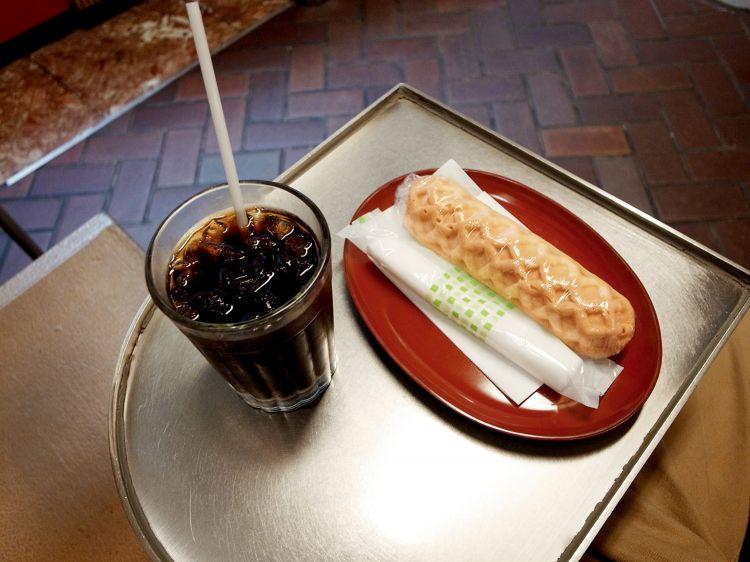 文末福利︱不變的美味!來福岡絕不能錯過的美食都在這里了!