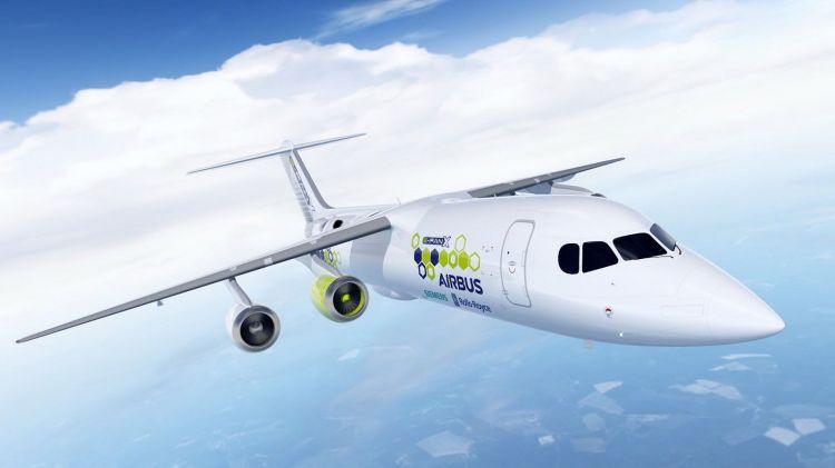 为促进节能减排,日本三菱电机开始加速飞机电动化技术的开发工作