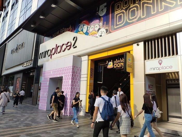 日本百货连锁店堂吉诃德进驻香港,开业一个月人气爆棚