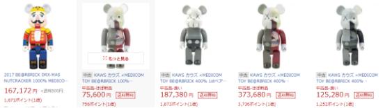 一只玩具熊卖到120万元,玩具公司Medicom Toy是如何做到的?