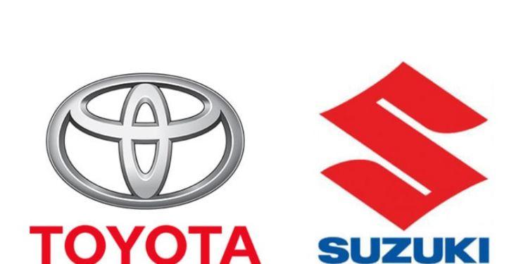 丰田和铃木合作迎接下一代技术大变革,预计全年汽车销量将超过1600万辆