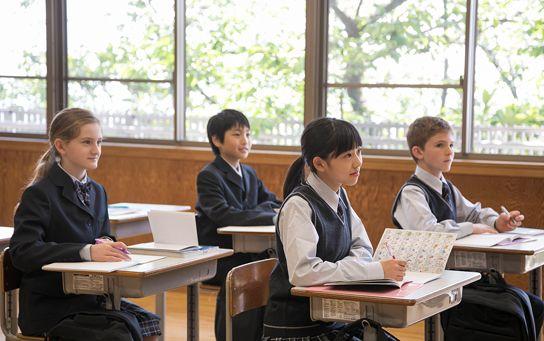 日本是如何抹平地区教育差距的?