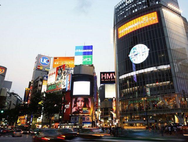 """涩谷为何被称作""""年轻人之街""""?"""