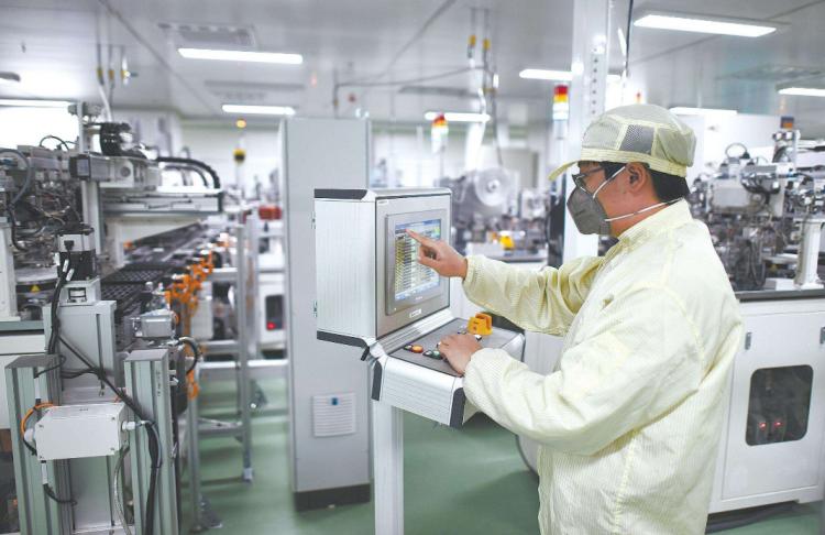 中国企业BYD和宁德时代加速进军日本蓄电池市场