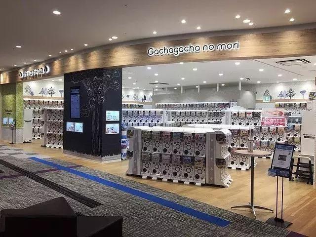 日本扭蛋玩具市场:年收入319亿日元,万代17年卖了30亿个