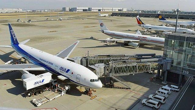 为迎接东京奥运,羽田国际机场将面向9大国家·地区增加50个航班